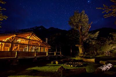 Patagonian Lodge