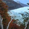 El Perito Moreno Glacier, Patagonia Argentina