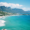 Capetown, South Africa, The Twelve Apostles Range
