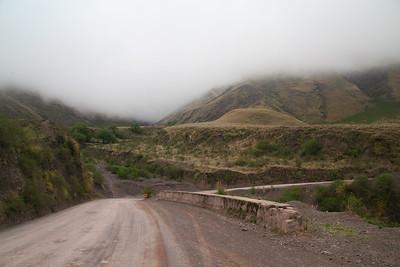 Up on Nacional Ruta 40 to Cachi 066