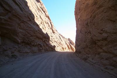 Up on Nacional Ruta 40 to Cachi 028