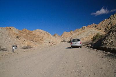Up on Nacional Ruta 40 to Cachi 017