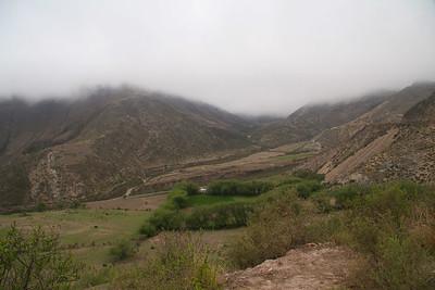 Up on Nacional Ruta 40 to Cachi 063