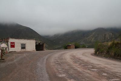 Up on Nacional Ruta 40 to Cachi 065