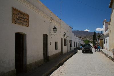 Up on Nacional Ruta 40 to Cachi 034