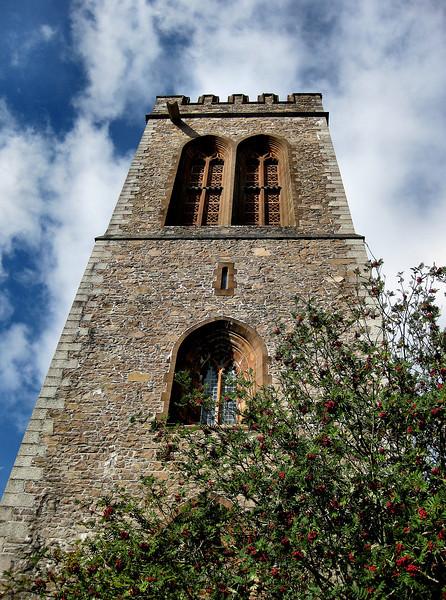 Duke's Tower, Inverary