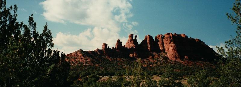 Arizona 1995