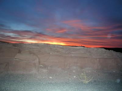 Arizona 2001