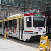 Salt Lake City Trax Light Rail