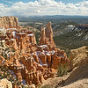 Bryce Canyon, Paria View