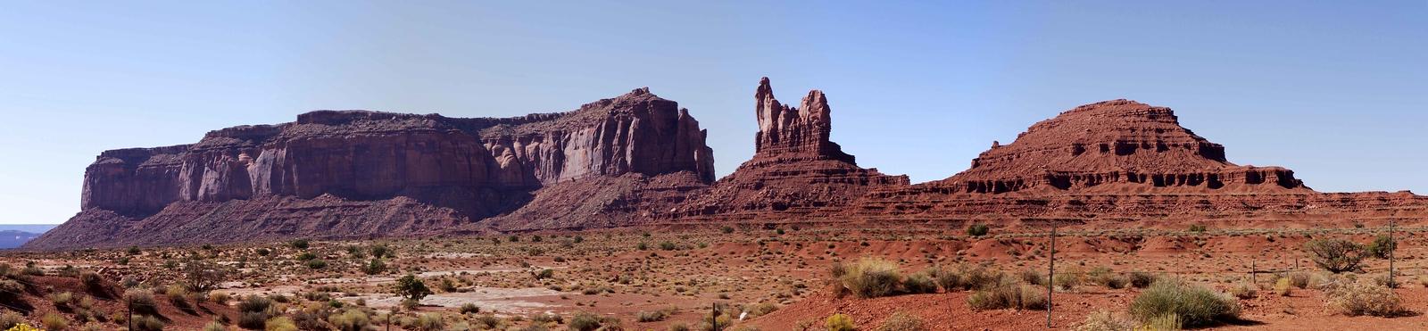 Northern Arizona Pano