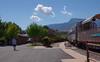 Verde Canyon RR