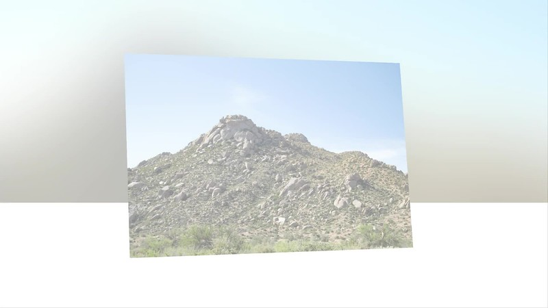 A hike in Scottsdale