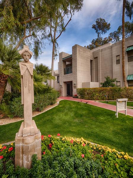 Arizona Biltmore, A Waldorf Astoria Resort, Phoenix, AZ