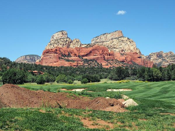 Arizona, Canyon De Chelly; Sedona,
