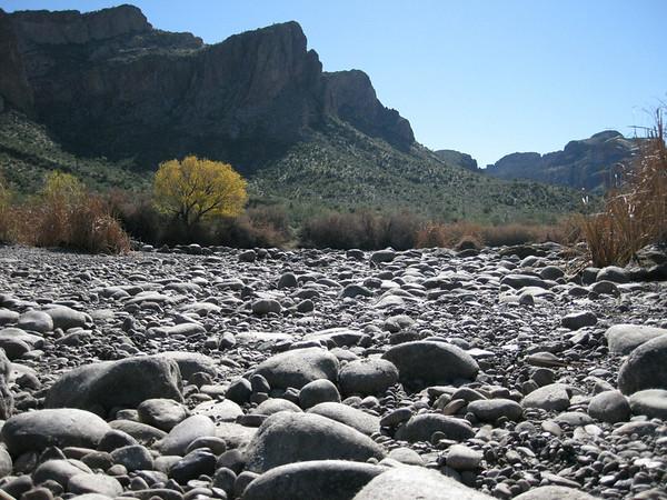 Arizona - January, 2011