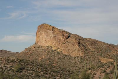 Arizona March 2007