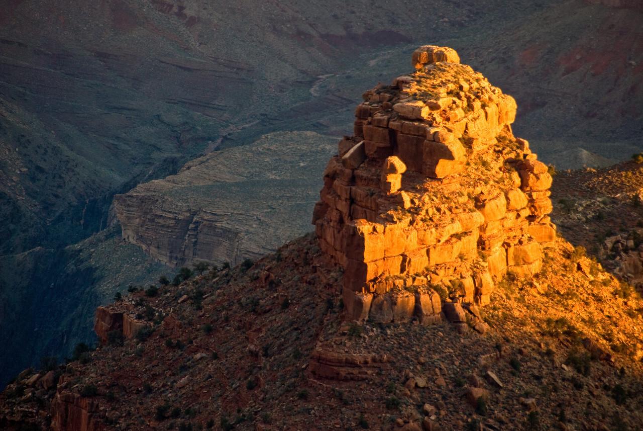 Sunrise @ Grand Canyon