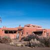 Painted Desert Inn - Along the Old Route 66