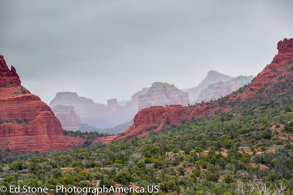 Arizona - Sedona Area