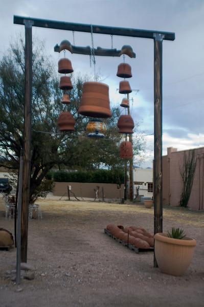 Tubac, Arizona