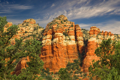 Sedona Colors