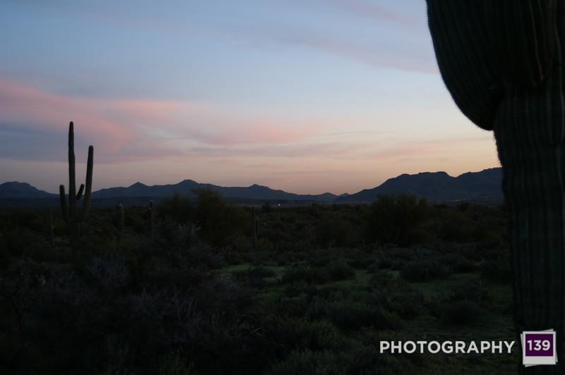 Arizona Vacation