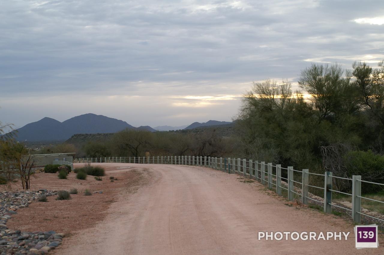 Arizona Work Vacation