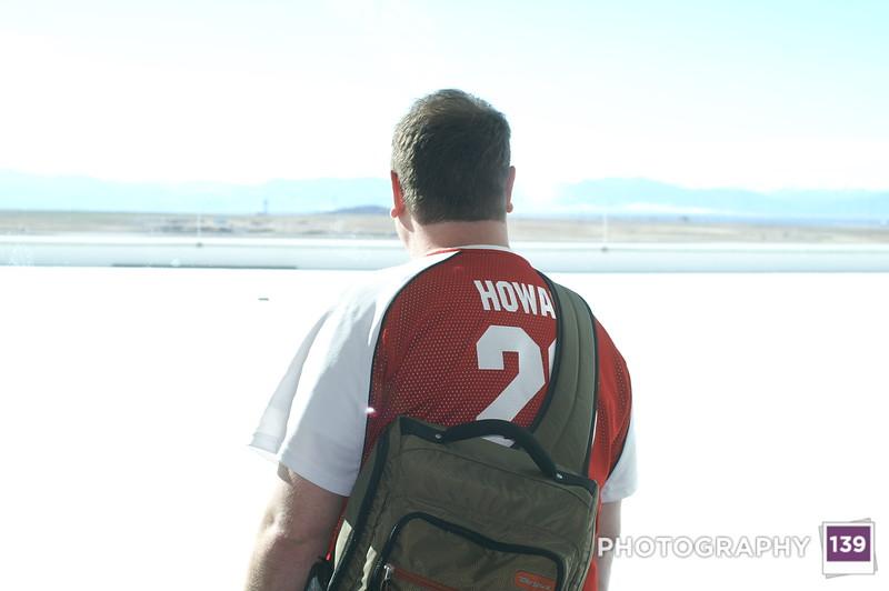 Arizona Trip - Day 1