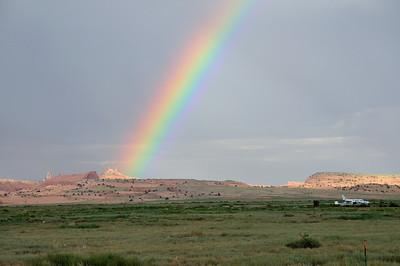 Arizona-Utah 2010