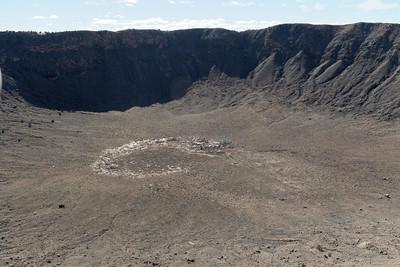 Meteor Crater (AZ)