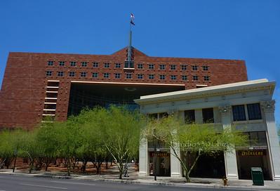 Downtown AZ bldgs 061511