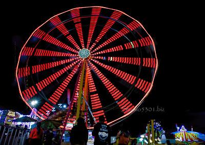 Ferris wheel slow exposure 0260cf DEx Pro