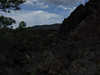 Bonito Lava Flow in Sunset Crater National Monument