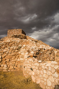 Arizona Travel Photography- Tozigoot National Monument