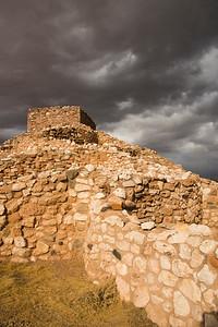 Arizona Travel Photography- Tozigoot National Monument