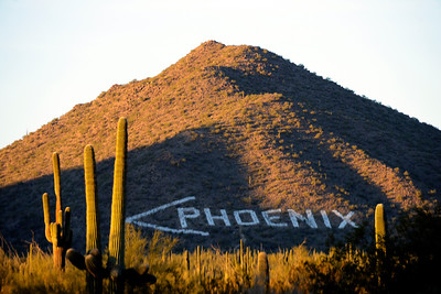 Arizona Travel Photography - Phoenix