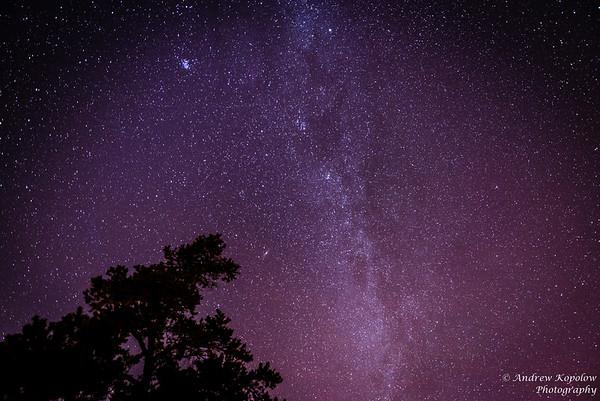 Sedona Purple