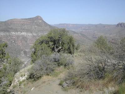 Cibecue Canyon
