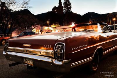 Classic, Bisbee, AZ