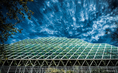 Biosphere 2- Tucson, AZ
