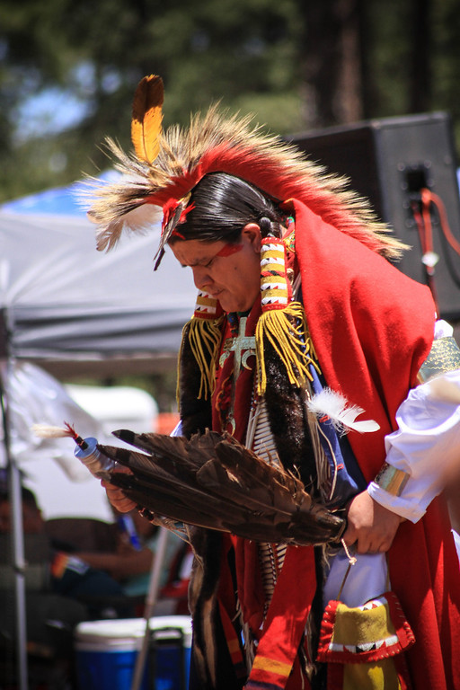 Hon Dah Pow Wow in the Pines 2013