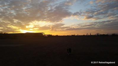 Another Arizona Sunset