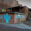 Goulding's Trading Post and lodge. Utah, 2015
