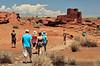 Wupatki Pueblo - Wupatki National Monument - Cameron, AZ