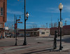 Winslow Arizona, Route 66, Standin on the Corner