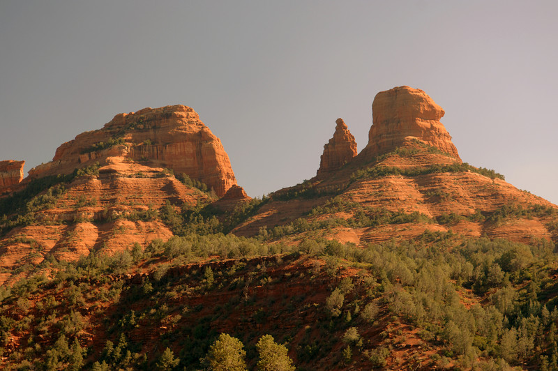 Sedona<br>Oct 6 2005 - NSXPO 2005 Day 0