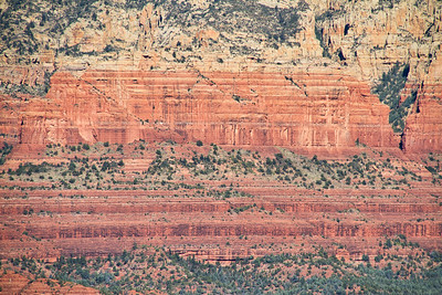 Cliffs of Sedona