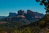 Cathedral Rock, Red Rock Crossing, Sedona, Arizona