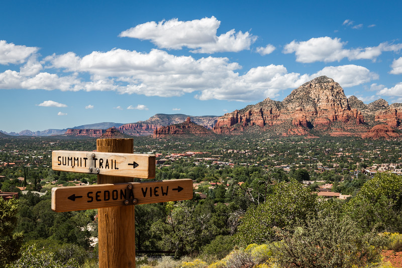 Sedona Trails